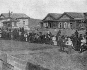 всей бригады преобразование села алексантровское в белогорск секретом